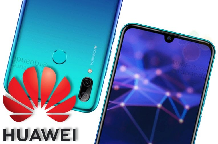 Unikly fotografie Huawei P Smart 2019. Cenu byste neuhádli