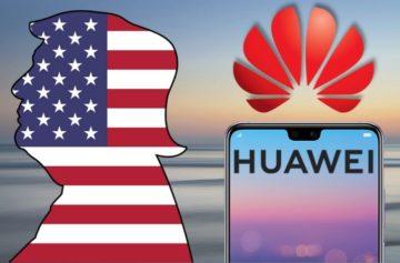 USA varuje spojence – nepoužívejte Huawei