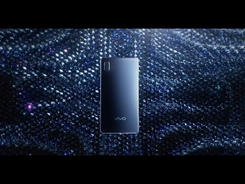 Vivo Concept Smartphone - Apex