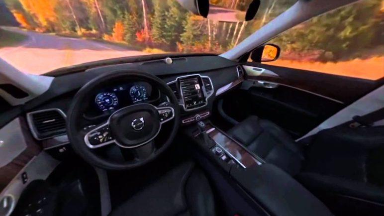 Volvo XC90 Luxury SUV | #VolvoReality Test Drive Teaser