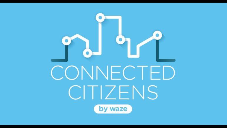 Waze Connected Citizens Program: Improving Mobility Through Big-Data Partnerships [Short version]