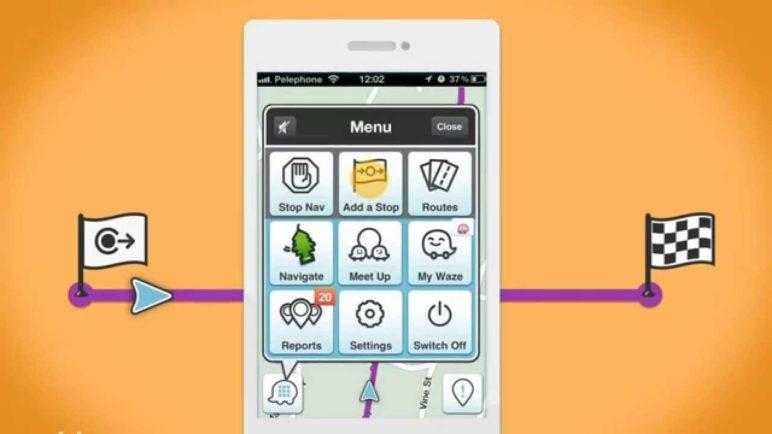 Waze - What's new in version 3.2 | Waze