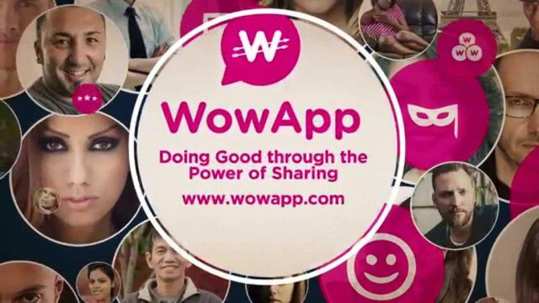 Why Join WowApp
