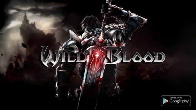 Wild Blood - GooglePlay Trailer