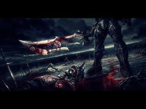 Wild Blood - Teaser Trailer - iPhone/iPad/Android
