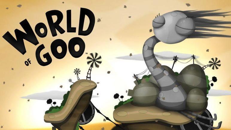 World of Goo - Official Trailer #2