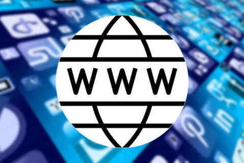 www internet zakladatel zachrana