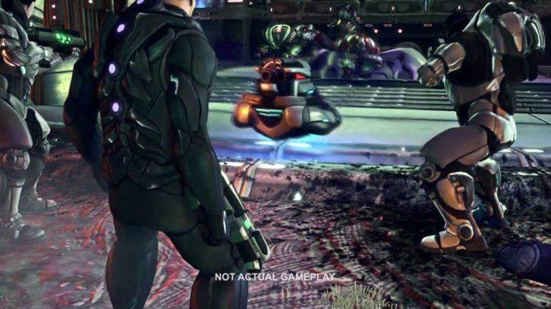 XCOM: Enemy Unknown for iOS Launch Trailer