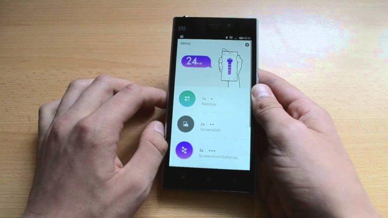 Xiaomi MiKey - první pohled