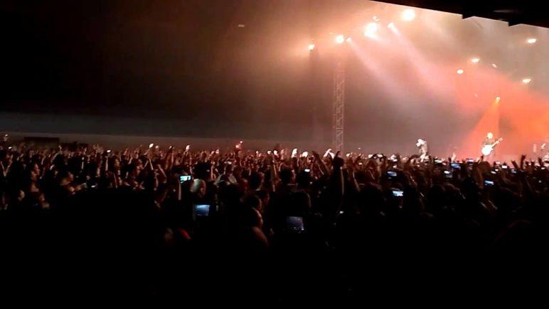 Xiaomi Redmi 3 - test videa (špatné podmínky, HD)