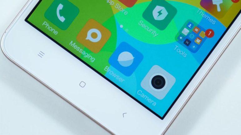 Xiaomi Redmi 4A: Hodně muziky za hubičku (první pohled)