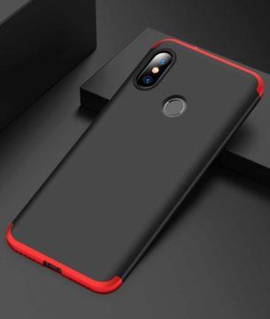 Xiaomi Redmi Note 6 Pro pouzdra kryty obaly