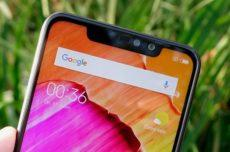 Xiaomi Redmi Note 6 Pro Recenze: Výřez pro všechny