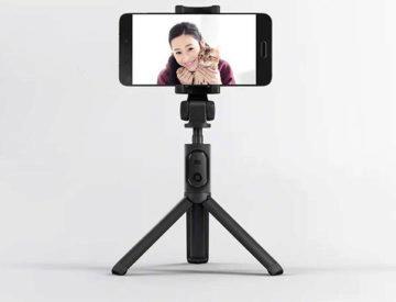 xiaomi tripod selfie tyc