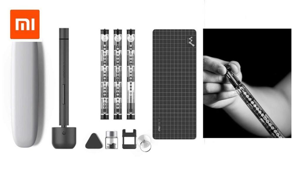 Xiaomi wowstick F1