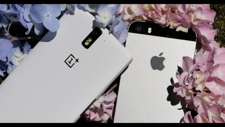 You Be The Judge in 4K! OnePlus One vs iPhone 5s Camera Showdown
