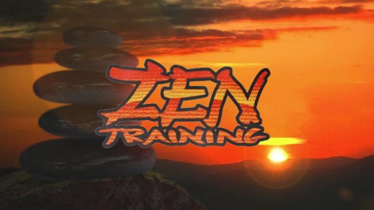 Zen Training - Universal - HD Gameplay Trailer