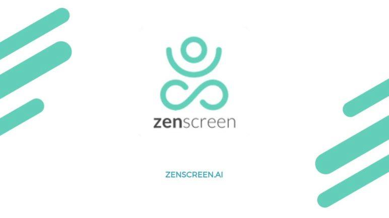 ZenScreen App Overview