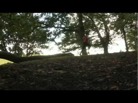 ZOMBIES, RUN! A running game & audio adventure