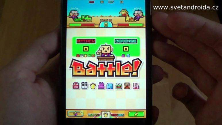 Zookeeper Battle - Skutečně povedená a návyková hra