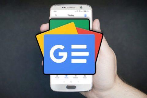 Zprávy Google můžou v Evropě brzy skončit