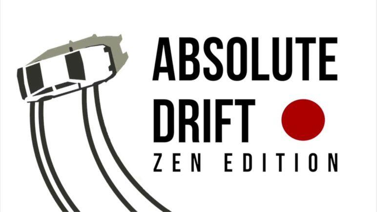 Absolute Drift - Mobile Trailer