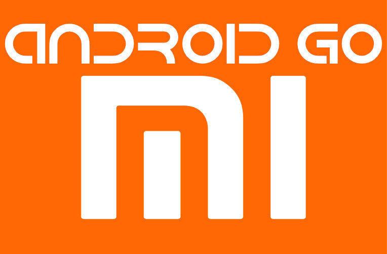 android go xiaomi redmi go