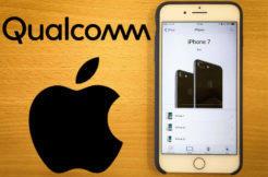 apple patent prohrany soud qualcomm