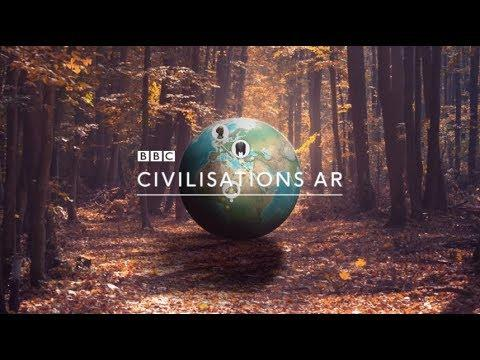 BBC - CivilisationsAR: Preview