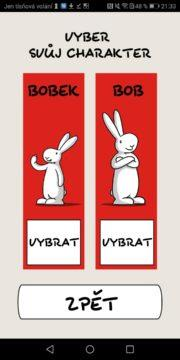 Bob a Bobek králíci z klobouku v MHD 2