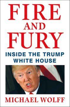 fire and fury trump, google play