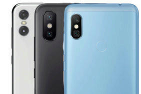 fototest xiaomi mi a2 vs xiaomi redmi note 6 pro vs motorola one