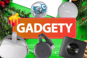 gadgety vanoce 2018 vyber tipy