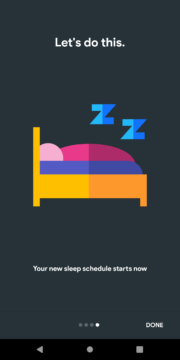 Go to Sleep - naučte se chodit spát