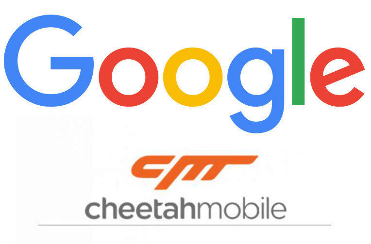 google cheetah mobile podvod google play