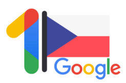 google one cesko