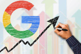 google vyhledavani v roce 2018