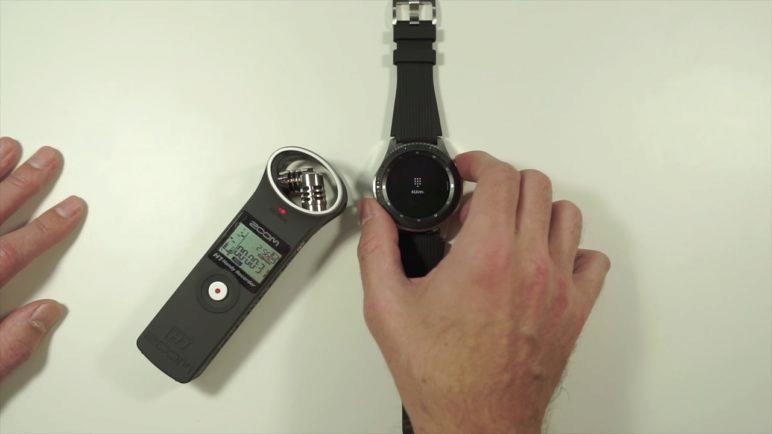 Jak se dá aktivovat eSIM? Vyzkoušeli jsme Samsung Galaxy Watch LTE