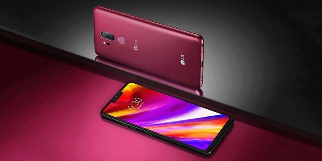 LG G7 ThinQ-vanoce-tipy-na-telefon