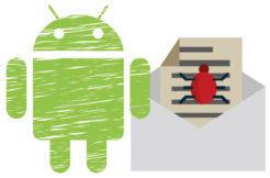 malware aplikace google play fake reklamy