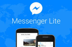messenger lite nove funkce gif