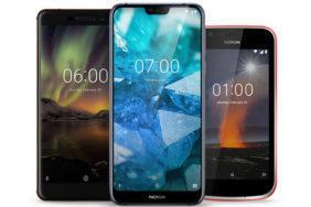 nokia mobily prodej hmd global nostalgie