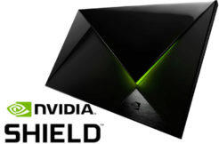 nvidia shield tv aktualizace 7.2