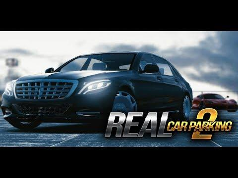 Real Car Parking 2 - Official Trailer (Android & iOS)