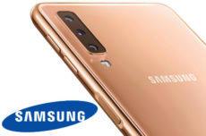 samsung galaxy a7 recenze