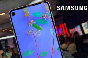 samsung galaxy a8s predstaveni