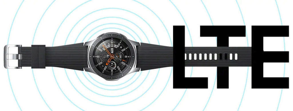 samsung galaxy watch lte esim
