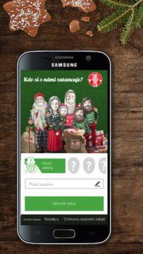 Santa Yourself android