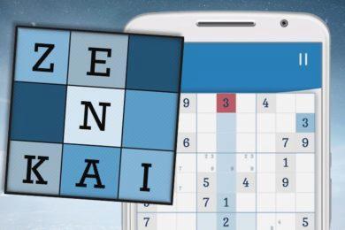 Sudoku Zenkai Android