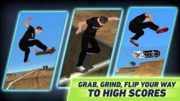 tony hawk android game